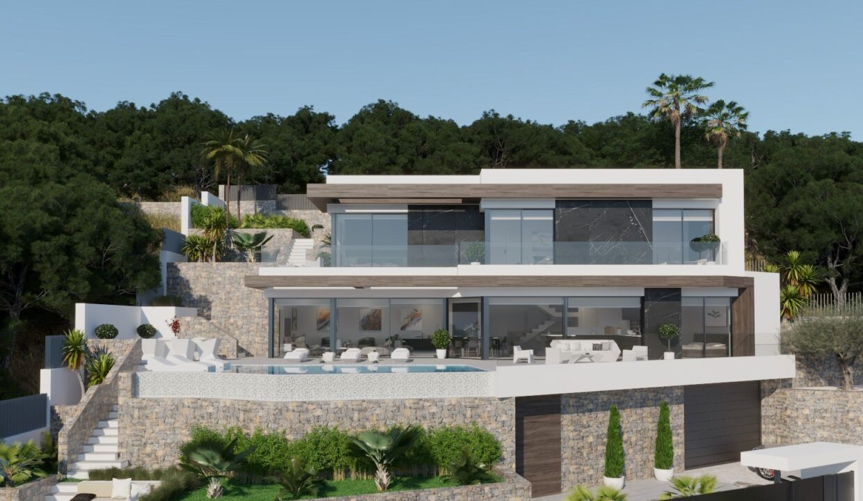 4-Bed-4-Bath-Villa-of-luxury-For-Sale-in-Calpe-ref-A-2826-1