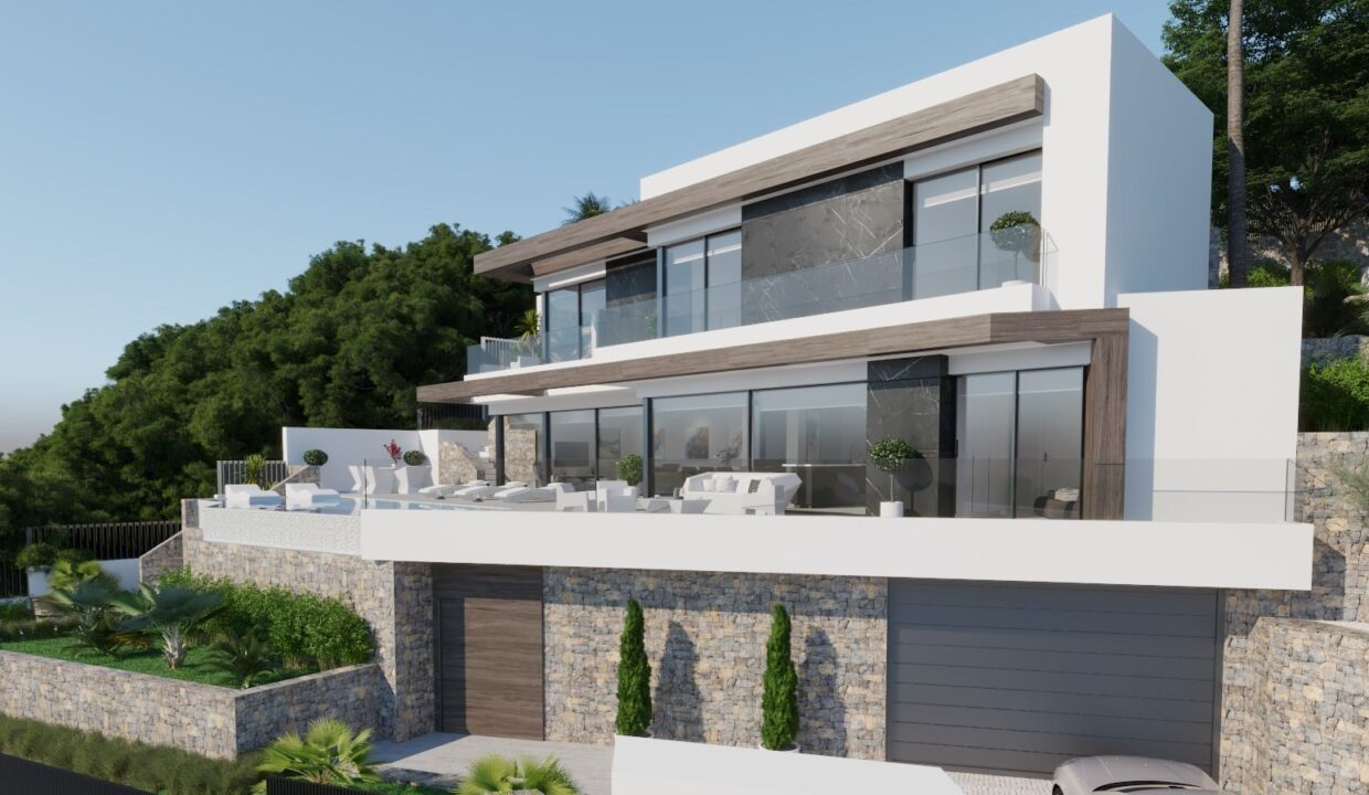 4-Bed-4-Bath-Villa-of-luxury-For-Sale-in-Calpe-ref-A-2826-2
