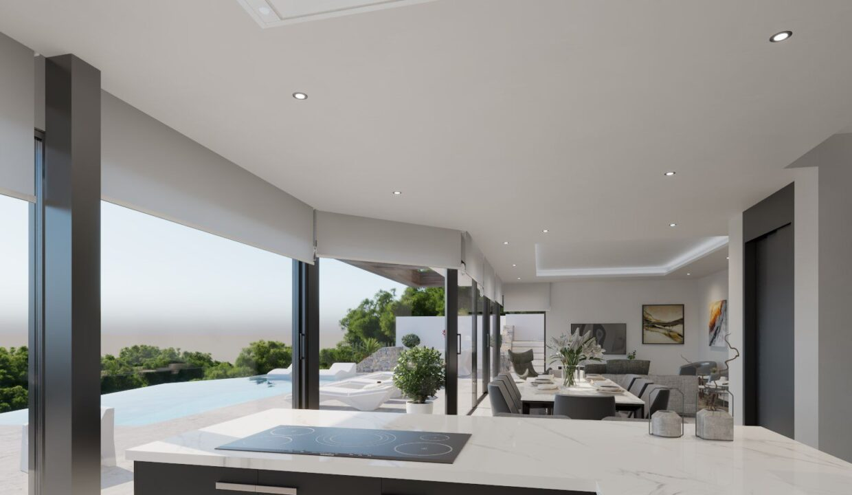 4-Bed-4-Bath-Villa-of-luxury-For-Sale-in-Calpe-ref-A-2826-4