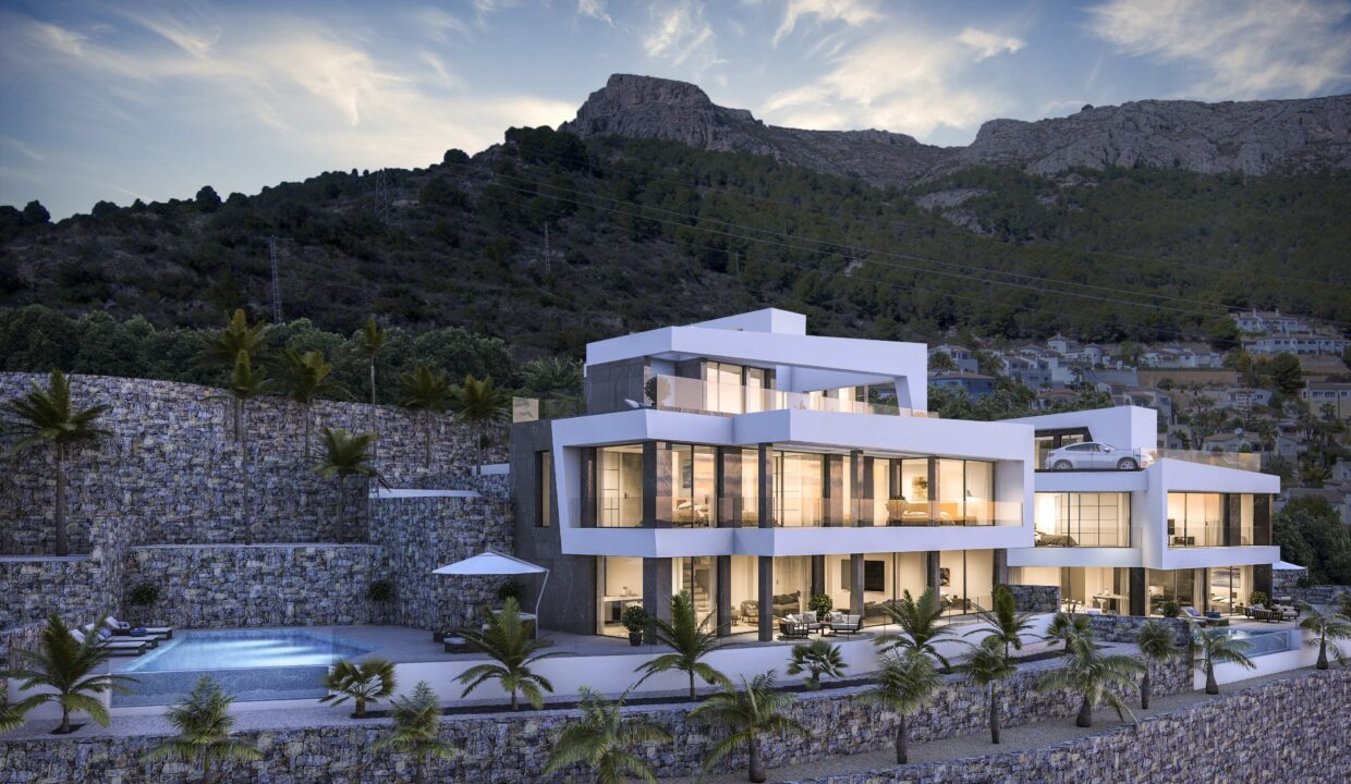 4-Bed-5-Bath-Villa-of-luxury-For-Sale-in-Calpe-ref-A-2738-2