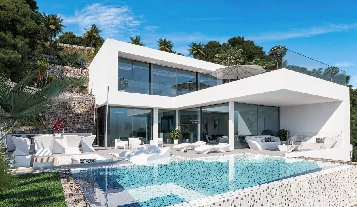 4-Bed-5-Bath-Villa-of-luxury-For-Sale-in-Calpe-ref-A-2825