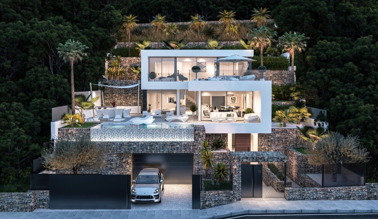 4-Bed-5-Bath-Villa-of-luxury-For-Sale-in-Calpe-ref-A-2825-2