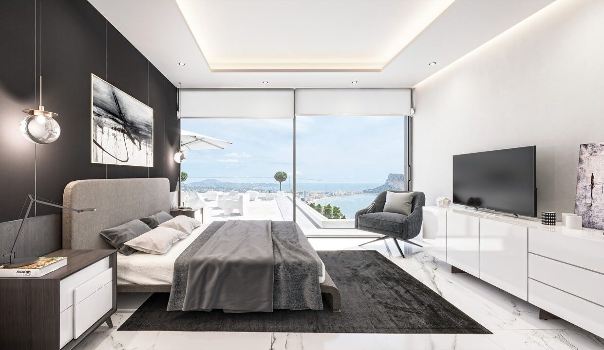 4-Bed-5-Bath-Villa-of-luxury-For-Sale-in-Calpe-ref-A-2825-9